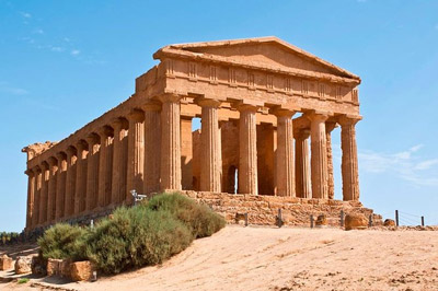 Sicily activities and tours